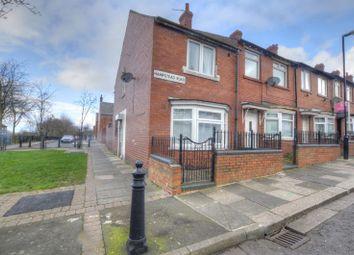 3 bed terraced house for sale in Barnesbury Road, Benwell, Newcastle Upon Tyne NE4