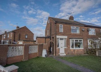 Thumbnail 3 bed semi-detached house for sale in Stanley Road, Scunthorpe, North Lincolnshire
