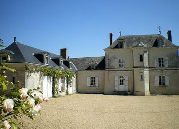 Thumbnail 9 bed property for sale in Jarze, Pays De La Loire, 49140, France