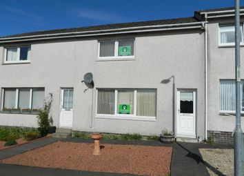 Thumbnail 2 bed terraced house for sale in Gladsmuir, Forth, Lanark
