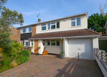 School Green Lane, North Weald, Epping CM16. 3 bed semi-detached house for sale
