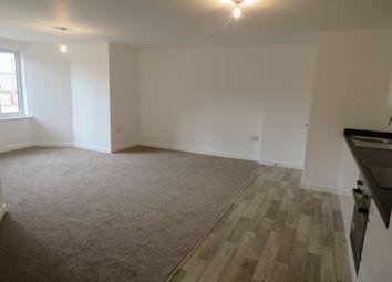 Thumbnail 2 bed flat to rent in Pennington, Orton Goldhay, Peterborough