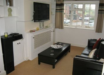 Thumbnail 1 bed flat to rent in High Street, Bagshot, Surrey