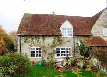 Thumbnail Cottage for sale in The Hamlet, Marlcliff