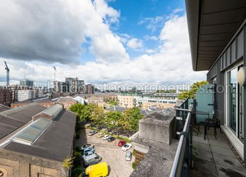 Thumbnail 3 bed flat for sale in Building 22, Royal Arsenal