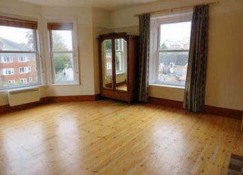 Thumbnail Flat to rent in Prince Of Wales Road, Dorchester
