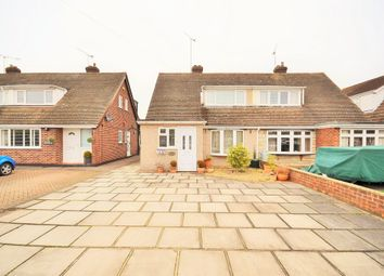 Thumbnail 2 bed semi-detached house to rent in Central Avenue, Stanford-Le-Hope