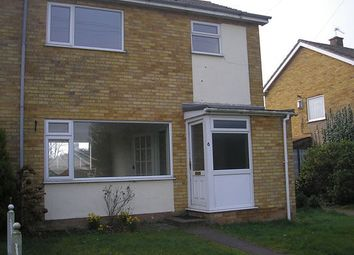 Thumbnail 3 bedroom property to rent in St. Johns Road, Belton, Great Yarmouth