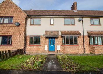 Thumbnail 2 bed terraced house for sale in Hambleton Road, Catterick Garrison