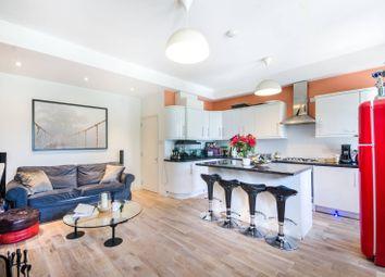 Thumbnail 3 bed flat to rent in Gap Road, Wimbledon