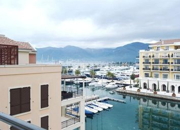 Thumbnail 3 bedroom apartment for sale in Porto Montenegro, Tivat, Montenegro