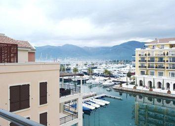 Thumbnail 3 bed apartment for sale in Porto Montenegro, Tivat, Montenegro