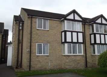 Thumbnail 3 bed flat to rent in Pinchfield Lane, Wickersley, Rotherham