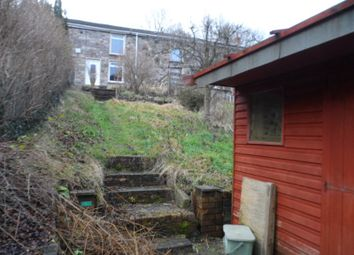 Thumbnail 2 bed property to rent in Heol Twrch, Lower Cwmtwrch, Swansea