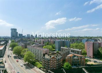 Thumbnail 2 bed flat for sale in Hampstead Road, Camden, London