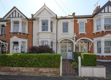 4 bed property for sale in Kirkley Road, London SW19