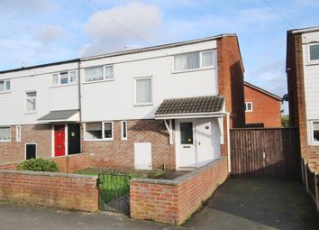 3 bed semi-detached house for sale in Farm Road, Clock Face, St Helens WA9