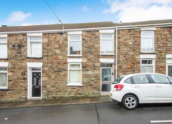 Thumbnail 3 bed terraced house for sale in West Street, Maesteg