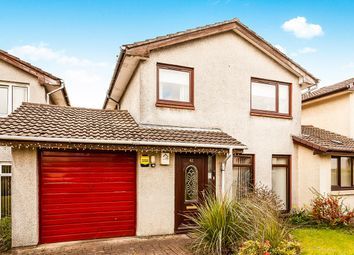 Thumbnail 3 bed detached house for sale in Braid Green, Livingston