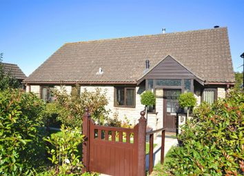 Thumbnail 3 bed detached bungalow for sale in Gul Way Mead, Tatworth, Chard