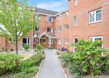Thumbnail 2 bed flat for sale in Ringwood Road, Ferndown