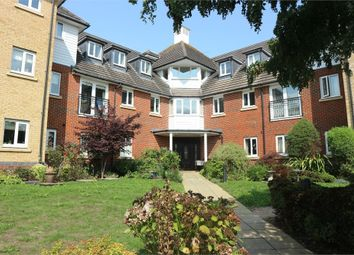 Thumbnail 1 bed flat for sale in Hoxton Close, Ashford, Kent