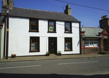 Thumbnail 4 bed terraced house for sale in St John Street, Whithorn