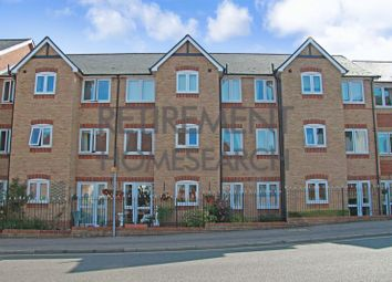 Thumbnail 1 bed flat for sale in Custerson Court, Saffron Walden