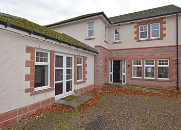 Thumbnail 4 bed detached house for sale in Denhead Brae, Coupar Angus, Blairgowrie, 9Fg
