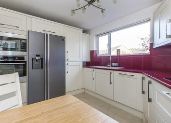 Thumbnail 3 bed flat for sale in Purleigh Avenue, Woodford Green, Essex.