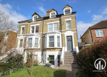 Thumbnail 2 bed flat for sale in Clarendon Rise, Lewisham, London
