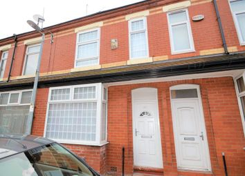 Thumbnail 4 bedroom property to rent in Romney Street, Salford