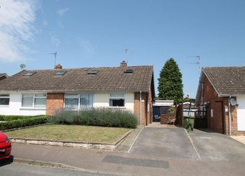 Thumbnail 3 bed bungalow for sale in Paxhill Lane, Twyning, Tewkesbury