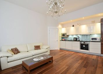 Thumbnail 2 bedroom flat for sale in Coleherne Road, Chelsea