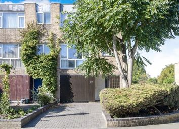 Thumbnail 4 bed end terrace house for sale in Turnpike Link, Croydon