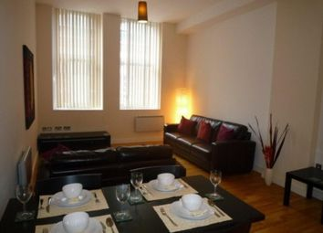 Thumbnail 2 bed flat to rent in The Wentwood, 72 - 76 Newton Street, Northern Quarter, Manchester