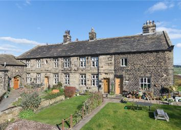 4 bed property for sale in Hallas Farm Cottages, Hallas Lane, Cullingworth BD13
