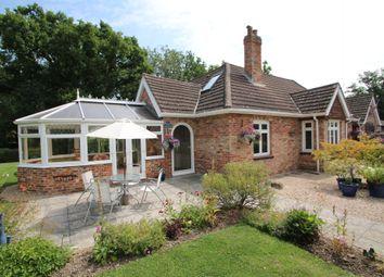 Thumbnail 4 bed detached house for sale in Boat Lane, Aldington, Ashford
