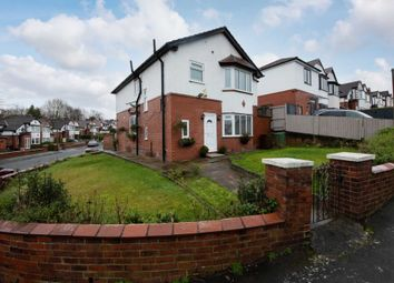 4 bed detached house for sale in Craigwell Road, Prestwich M25