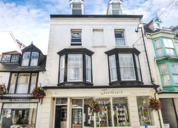 Thumbnail 2 bedroom flat for sale in The Lanes, High Street, Ilfracombe