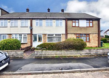 Thumbnail 3 bed terraced house for sale in Marystow Close, Allesley, Coventry