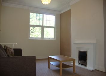Thumbnail 1 bed flat to rent in Forburg Road, Stoke Newington