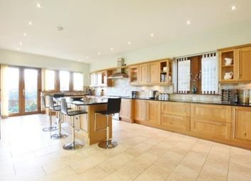 Thumbnail 6 bed detached house for sale in Knoll Close, Thurgoland, Sheffield, South Yorkshire