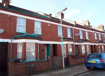 Thumbnail 3 bedroom terraced house for sale in Malvern Road, Luton, Bedfordshire