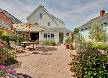 4 bed detached house for sale in Stanley Road, Stanley Road, Lymington SO41