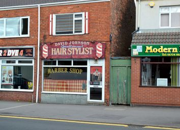 Thumbnail Retail premises for sale in 9 Bottesford Road, Scunthorpe