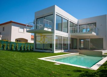 Thumbnail 4 bed villa for sale in Antibes (Ilette), 06600, France