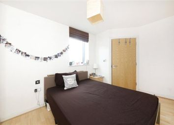 Thumbnail 2 bedroom flat to rent in Fusion Building, 187 East India Dock Road, London
