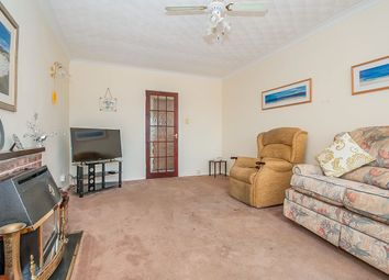 Thumbnail 2 bed detached bungalow for sale in Swan Road, Whittlesey, Peterborough