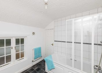 Thumbnail 1 bed mews house for sale in Clocktower Mews, Nottingham